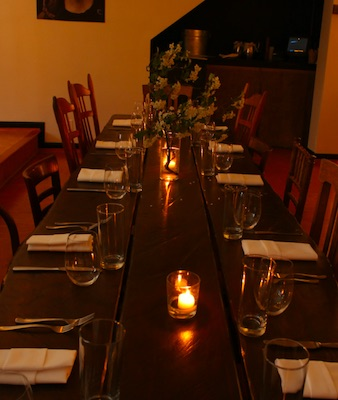 click here to reserve a table at harvest restaurant